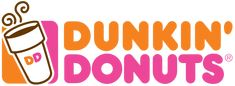 Visual Marketing Can do Wonders: Dunkin Donuts Rebranding Case Study Cronut, Dunkin Dounts, Donut Games, Donut Pictures, Donut Logo, Can I Eat, Fast Food Chains, Gift Card Giveaway, It's Your Birthday