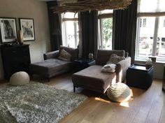 Gehele woning/appartement in Veghel, NL. Ruim appartement midden in het centrum van Veghel
