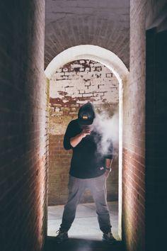 Tunnel Vision. #vaping #photography Find us online at Vaporyshop.com #ejuice #eliquid #vape