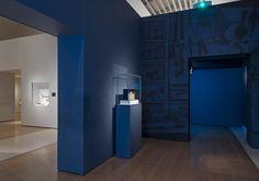 Joseph Cornell: Wanderlust - Unlimited / Design and Art Direction