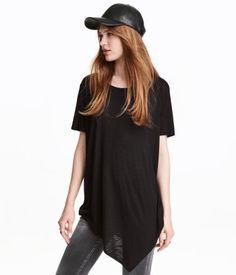 ASYMMETRISK T-SHIRT. #dress #fashion #style #trend #onlineshop #shoptagr