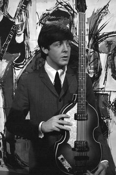 Paul McCartney's 70th birthday: 70 classic archive pictures of the Beatles star - Mirror Online