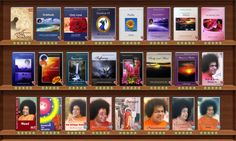 The e-book titles that are available for purchase from Sri Sathya Sai Sadhana Trust, Publications Division.