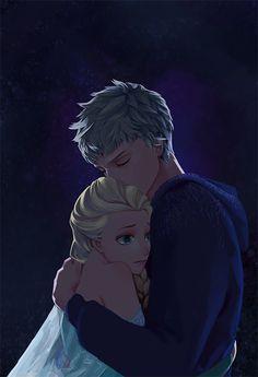 Jelsa hug