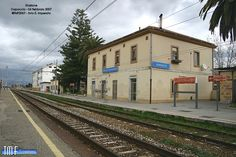 Stazione di Capaccio