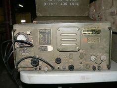 WWII Army radio equipment Kansas City Auction_www.atakc.com