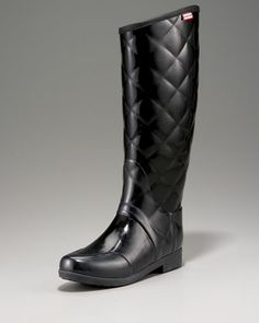 Regent+Savoy+Riding+Boot+by+Hunter+Boot+at+Neiman+Marcus.