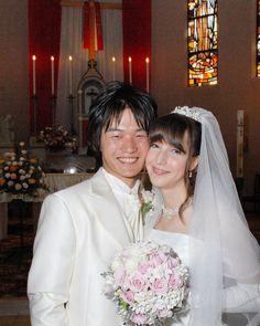 ブタペストの花嫁、日本人よりきれいな日本語の方です。