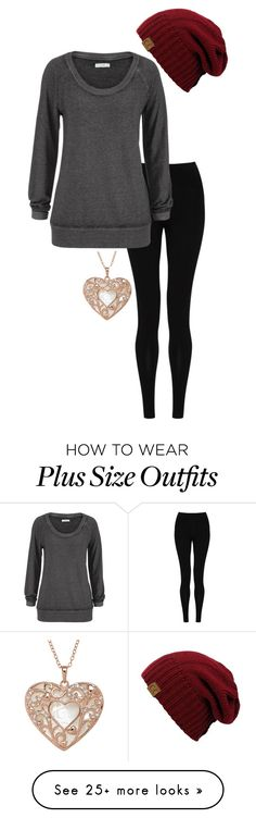 """""""."""" by haleigh-13 on Polyvore featuring M&S Collection and maurices"""