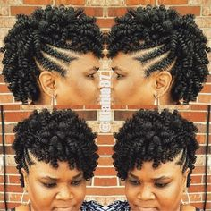31 Braid Hairstyles for Black Women