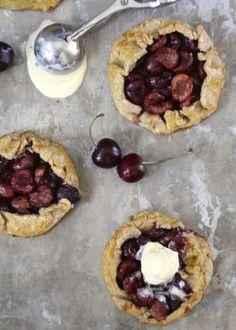 Karamellis - uten iskremmaskin - Mat På Bordet Muffins, Pie, Baking, Food, Torte, Muffin, Cake, Fruit Cakes, Bakken