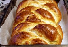 Hungarian Cake, Hungarian Recipes, Hungarian Food, Ital Food, Ring Cake, Bread And Pastries, Happy Foods, Challah, Pastry Recipes