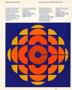 CBC Manual. |   Why one designer is fighting to reprint a retro CBC design guide He argues it's an important piece of our artistic heritage, but he'll have to convince CBC first