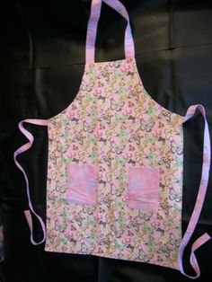 Aprons by OffDaBolt on Etsy