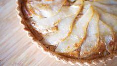 【動画】おいしい洋梨をさらにおいしく食べる方法・・・コンポートから作るタルトもとってもおいしいけど、さらにもう1歩!フレッシュな洋梨を使って作ると食べた時、口の中に広がる洋梨の香りが違うんです♪せっかく作るなら1番おいしい方法を選んでみませんか?