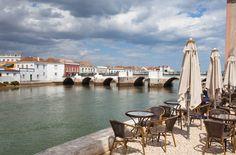 Portugal: tavira 10 lieux peu connus, et qui sont pourtant à visiter absolument