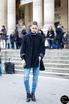 Leona Binx Walton Street Style Street Fashion by STYLEDUMONDE Street Style Fashion Blog