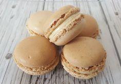 Macarons: Ingredientes, consejos y preparación.