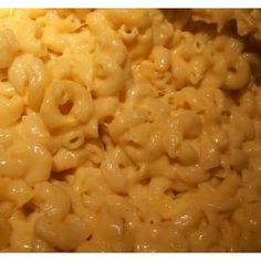 "THE BEST MACARONI AND CHEESE ~ PRESSURE COOKER STYLE: ~ From: ""squidoo.com"" ~ Prep.Time: 5 min; Cook Time: 7 min; Total Time: 12 min; Yield: (4 to 6 depending on the portion) ~ ** Substitutions** If you only have milk handy you can substitute the following - melt 1/3 cup of butter in the microwave and then add 2/3 cup of milk in place of the cream. For 2% milk just add a tablespoon of flour plus the above ingredients...comes out perfect still!"