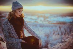 Anastasia by Timo Barwitzki on 500px