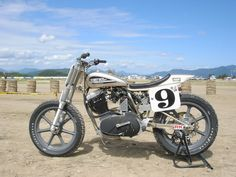 Flat tracker pics - Page 53 - The Sportster and Buell Motorcycle Forum
