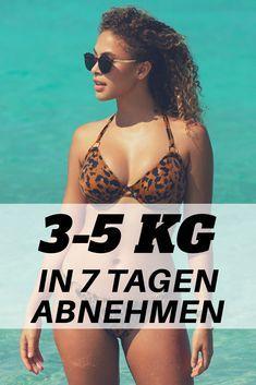 abnehmen 1 monat 10 kilo