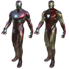 Decided to make a version 2 of the endgame iron man suit. (Decided to make a circular arc reactor version because 1 so people can be smart and think this is an edit and not a leak and 2 because it is the classic comics suit so why not? Marvel Comics, Marvel Comic Universe, Marvel Heroes, Marvel Avengers, Iron Man 2008, Iron Man Art, Serie Marvel, Iron Man Avengers, Lego Iron Man