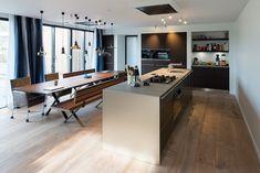 Deck Plans, Healthy Living Magazine, Next Door, Target, Healthy Kids, Kitchen Interior, House Plans, Modern, Kitchens
