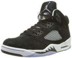 Amazon.com: Nike Men's Air Jordan V 5 Retro Basketball Shoe: Shoes