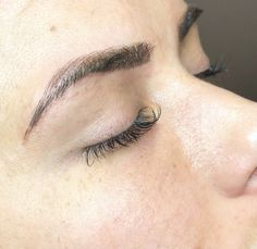 Tips For Better Brows + My Microblading Experience Microblading Eyebrows After Care, Eyebrow Before And After, Fun Moves, Thick Brows, Brow Lift, Best Eyebrow Products, Hair Shows, Sweetest Thing, Stay In Shape