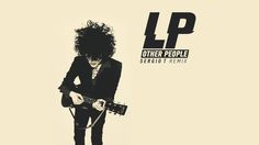 Pesem, ki vas je v današnjem glasovanju za pesem tedna najbolj navdušila nosi naslov Other People izvajalke LP.