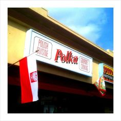 Polka – Polish Restaurant 4112 Verdugo Road Los Angeles, CA 90065