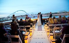 Tempe Center for the Arts :: Come Fly With Me | Life Design Event Planning