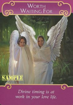 Free Angel Card Reading with Doreen Virtue's Romance Angels Oracle Cards Divine Timing, Free Angel, Angel Numbers, Angel Cards, Guardian Angels, Oracle Cards, Card Reading, Love Cards, Tarot Cards
