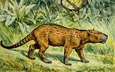 Pantolambda - Heinrich Harder - Wikipedia, the free encyclopedia