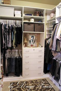 da7e07f8029 diy Design Fanatic  Home Tour Home Bedroom