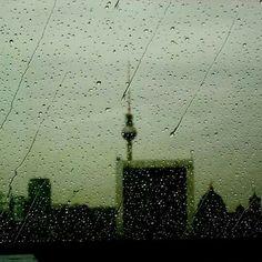 Rain berlin