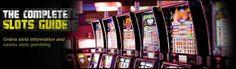 Online gokkasten zijn de meest vol plezier en vermakelijk spel in de afgelopen tijd. Speel online gokkasten op casinoonline.co.nl.   #onlineslots