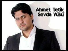 Ahmet Tetik -  Sallallahu Ale Tahe - Ilahi