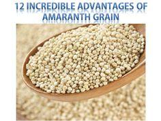 12 Incredible Advantages of Amaranth Grain