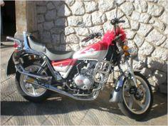 Dayun Motorcycle Port Said, Egypt.