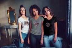 Love Women's T-Shirt %100 Cotton Shirt Label, Shirt Mockup, Love T Shirt, T Shirts For Women, Clothes For Women, Boss Lady, Cool T Shirts, Fitness Models, Fitness Women