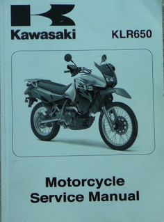 17 Best Klr 650 Manuals S Sportbikes Motorbikes. Kawasaki Klr650 Motorcycle Service Manual 2008 Klr 650 Get Well Soon Motorbikes. Wiring. 1994 Klr 650 Wiring Schematic At Scoala.co