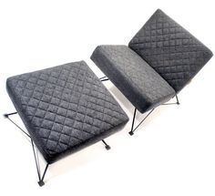 Lounge Chair by Matthew Choto