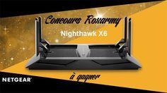 [Concours-7ans] 1 Routeur NightHawk X6 AC3200 Netgear à gagner