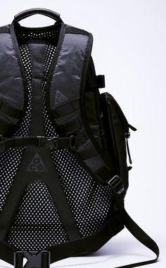NIKELAB ACG RESPONDER BACKPACK Buy it @ Nike UK| Nike US