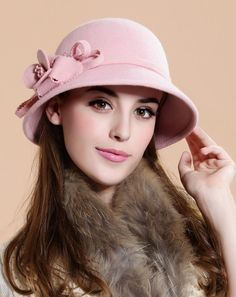 44f371145 10 Best Hats images | Fancy hats, Fascinators, Women's hats