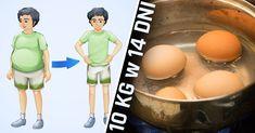 Dzięki tej diecie schudniesz 10kg w 2 tygodnie!