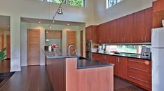 Image for Mercer-Single Story Contemporary Plan-Kitchen