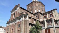 Il duomo di Pavia: fede, arte, storia - laBissa.com